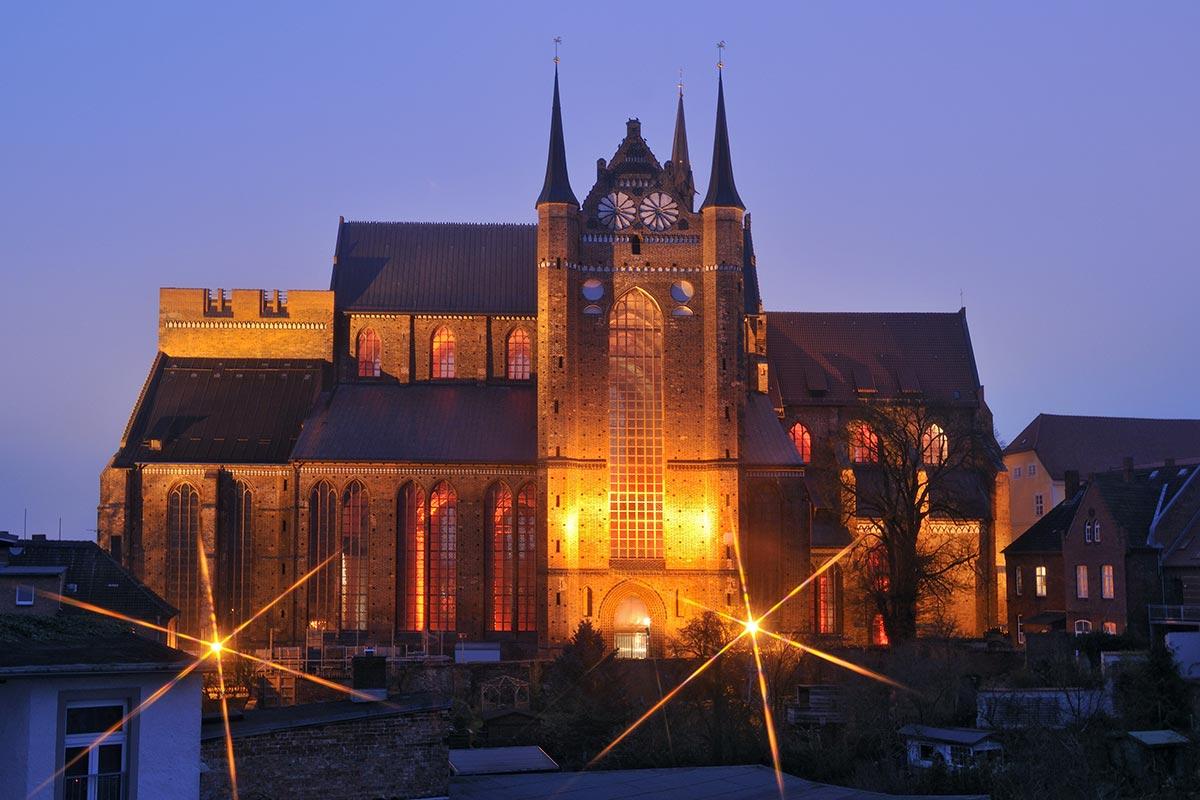 Festspiele Wismar